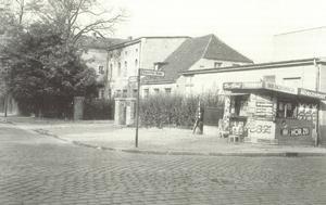 Rittergutsgebäude