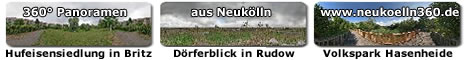 Rundum-Ansichten aus Neukölln ...